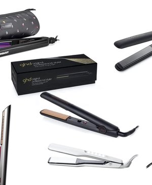 Best hair straighteners 2020: Get the look you want