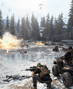 Call of Duty Warzone tips and tricks: Essential hints to dominate Season 5 of the COD battle royale