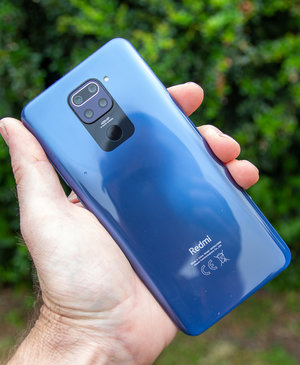 Redmi Note 9 initial review: A new affordable champion?