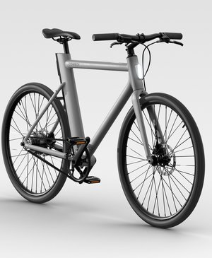 Cowboy unveils its third-gen e-bike, with new transmission and colours