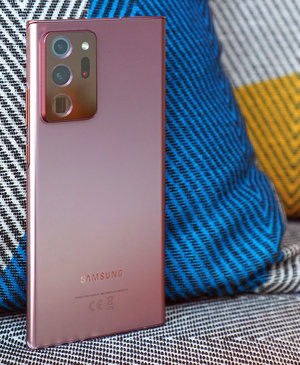 Samsung Galaxy Note 20 Ultra initial review: Stylus sensations