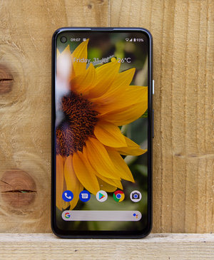 Google Pixel 4a review: Small but mighty