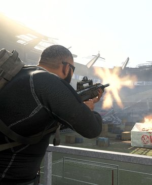 Season 5 hits Call of Duty: Warzone and Modern Warfare - Stadium opens, loot train arrives and more