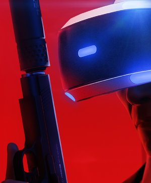 Hitman 3 is going to have VR support - but will it only be on PSVR?