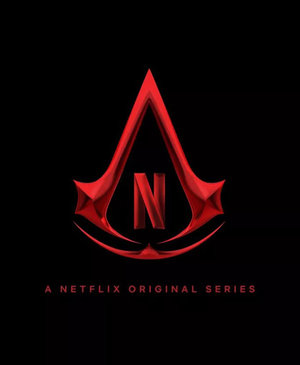 Netflix green-lights a live-action Assassin's Creed series