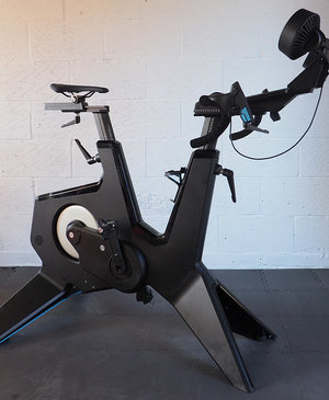 Tacx Neo Bike Smart review: The smartest way to train indoors?