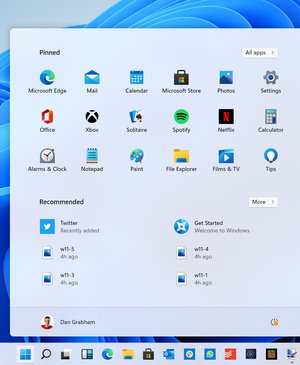 Windows 11 has leaked online: What the next version of Windows looks like
