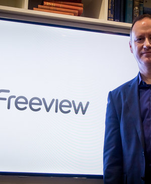 What is Freeview Play, when is it coming and how can I get it?