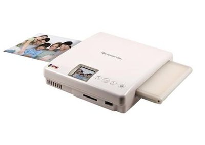 ZINK and Pandigital announce Portable Photo Printer