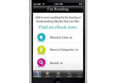 Borders to launch new ebook reader, store platform with Kobo