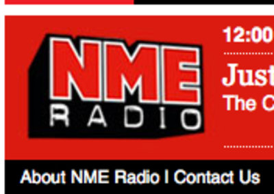 NME Radio launches on DAB platform