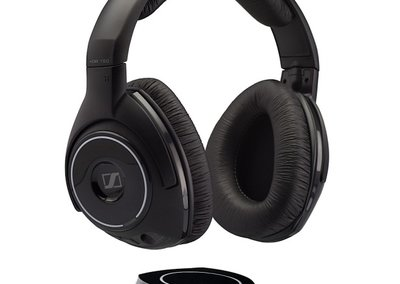 Sennheiser intros RS wireless headphones range