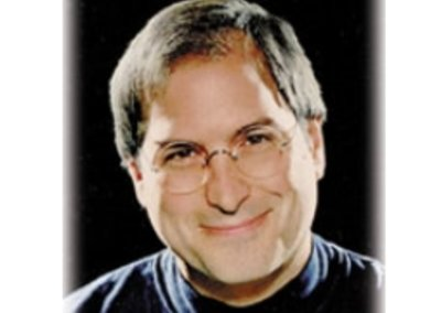 VIDEO: 20% don't know who Steve Jobs is survey shocker