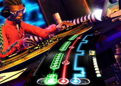 DJ Hero 2 confirmed with MIDEM contest