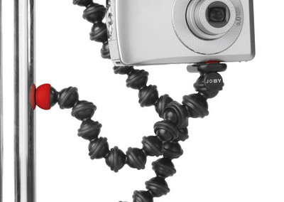 Joby goes magnetic with new Gorillapod tripod