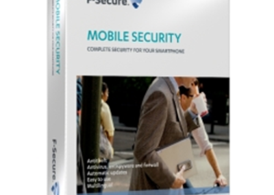 F-Secure launches Security and Anti-theft for Android