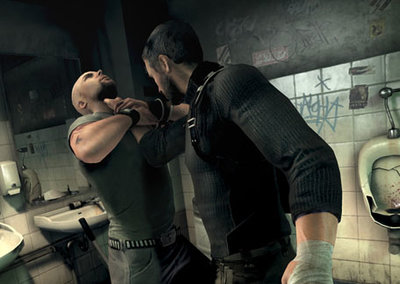 Splinter Cell marketing stunt nearly ends in shoot-out