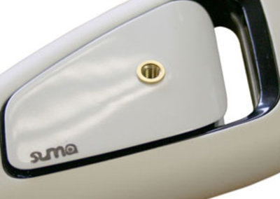 Suma technology goes hand-in-hand with 3D... Literally