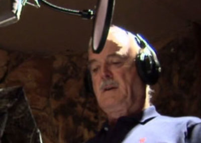 VIDEO: John Cleese talks Fable III in new developer diary