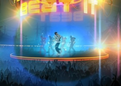 Michael Jackson resurrected by Ubisoft for Kinect