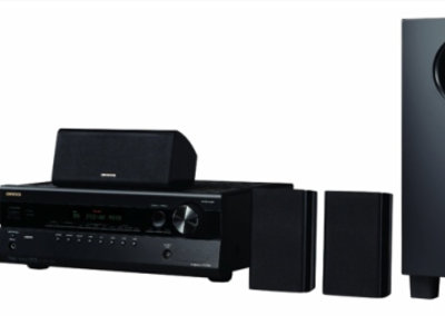 Daily tech deal: Onkyo HT-S3305 home theatre system
