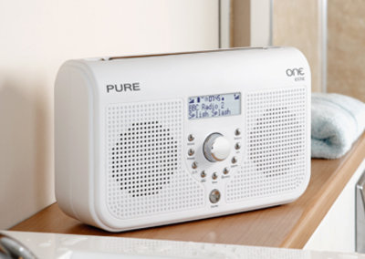 Government aims for 2015 digital radio switchover