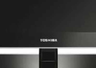 Toshiba goes TV launch crazy at IFA