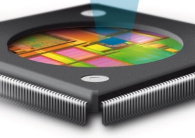 ARM makes smartphone processing 5x faster