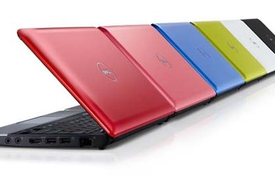 Ten best netbooks for students