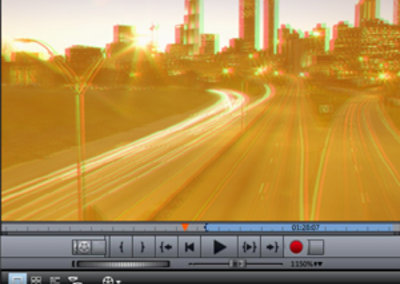 Magix Movie Edit Pro 17 Plus: First consumer 3D editing software