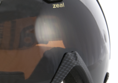 On the Piste with Zeal Optics GPS Goggles