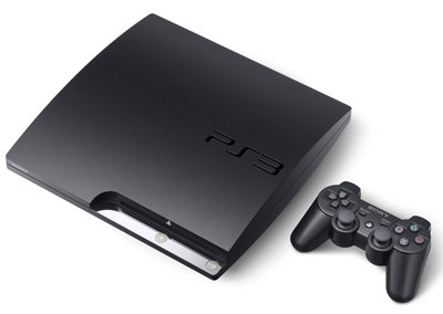 PS3 predicted for Christmas number one