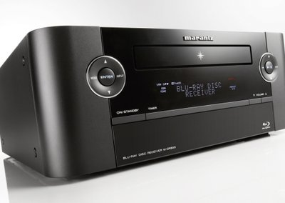 Cool convergence with the Marantz Melody Movie