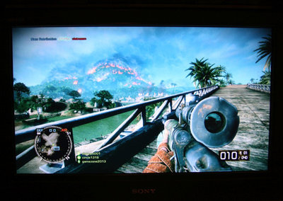 Battlefield: Bad Company 2 Vietnam hands-on