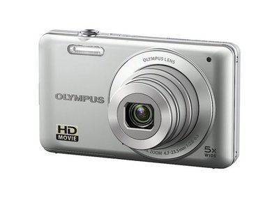 Olympus VG120 and VG130