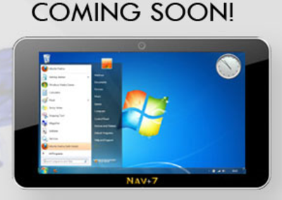 Netbook Navigator adds three Windows tablets to the growing pile