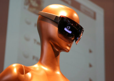 CES 2011: The cool, the crap and the seriously quirky