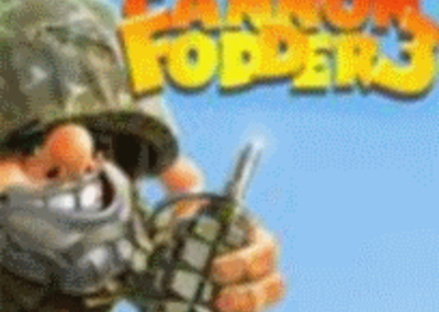 Cannon Fodder 3 coming for Xbox 360 and PC