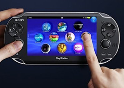 Sony PSP2 unveiled - codenamed NGP