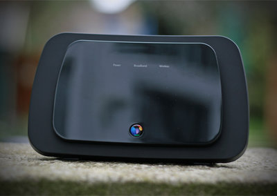 BT Home Hub 3 promises to save your Wi-Fi from interference