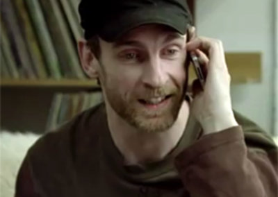 VIDEO: Yell remakes J. R. Hartley advert to star iPhone