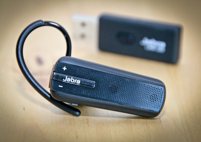 Jabra Extreme - For PC hands-on