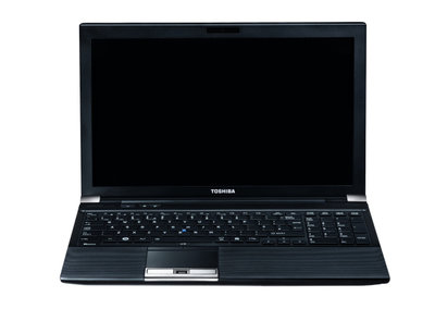 Toshiba Tecra and Satellite Pro business laptops launch with increased security
