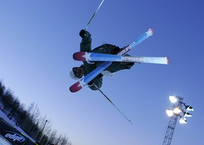 Winter X Games 15 broadcasting on Sky 3D