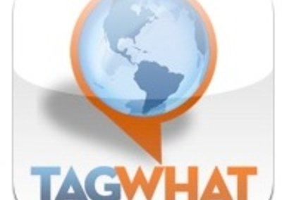 APP OF THE DAY: Tagwhat review (iPhone/Android)