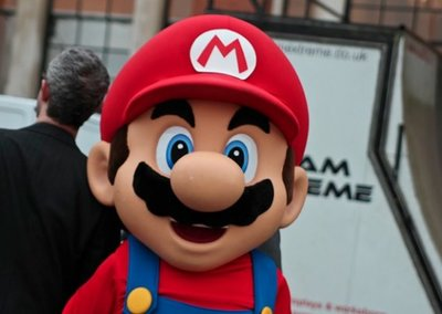 3D Super Mario coming to 3DS