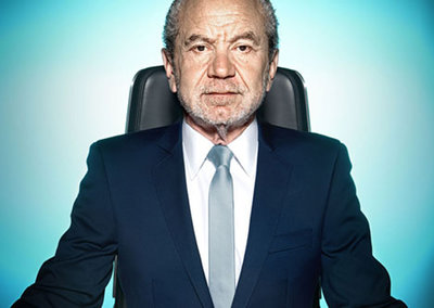 Kip Meek replaced by Alan Sugar at YouView