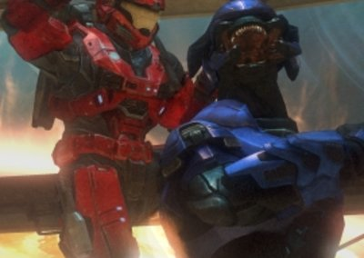 Halo: Reach - Fresh maps hit Xbox LIVE