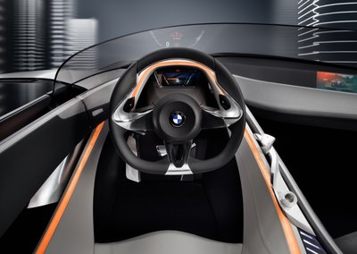 Your future car and what you can expect inside it