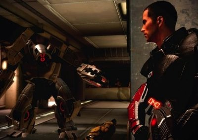 Heavy Rain wins 3 BAFTAs, but loses out to Mass Effect 2 for Best Game